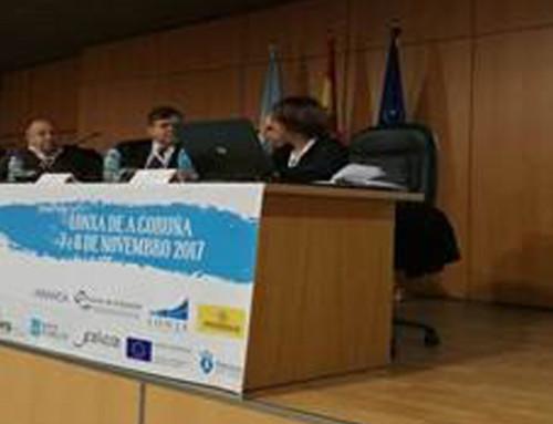 """A half a day high-level round table entitled: """"Retos da participación do sector pesqueiro nas estructuras científicas e de xestión Pesqueira"""""""
